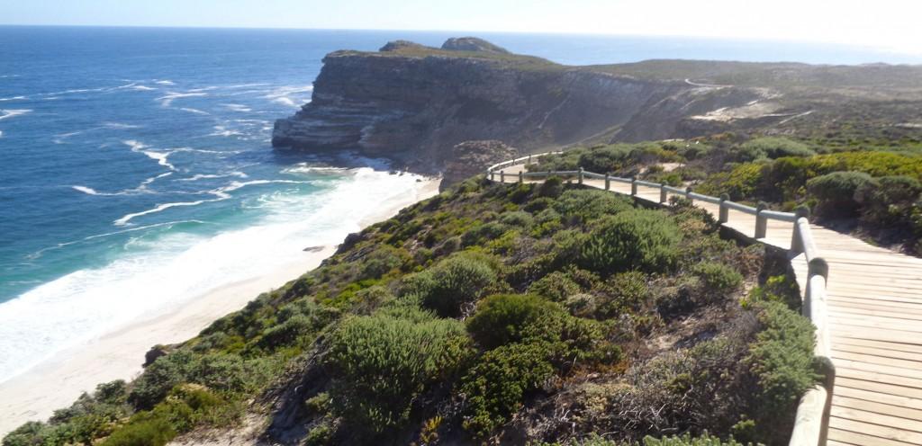 Zuid-Afrika part I: Kaapstad