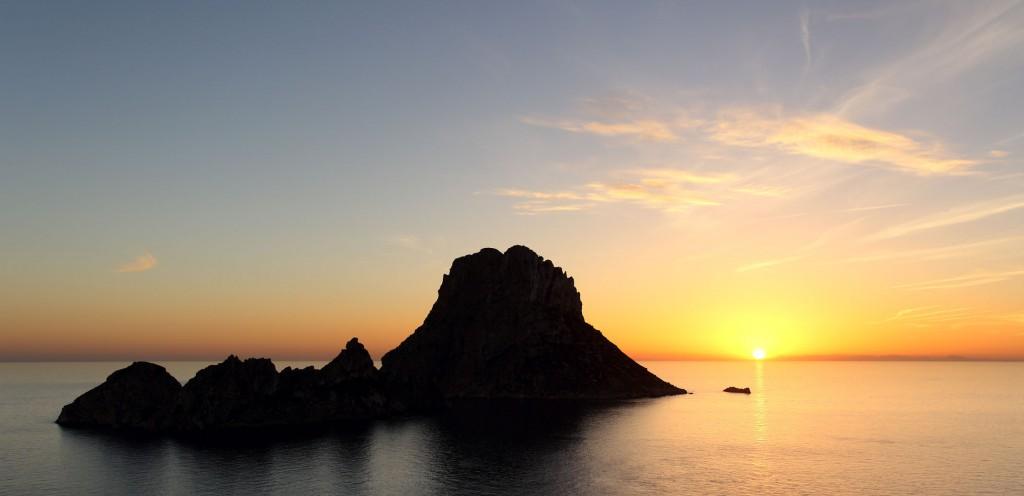 Ibiza, één van mijn favoriete plekjes op aarde.
