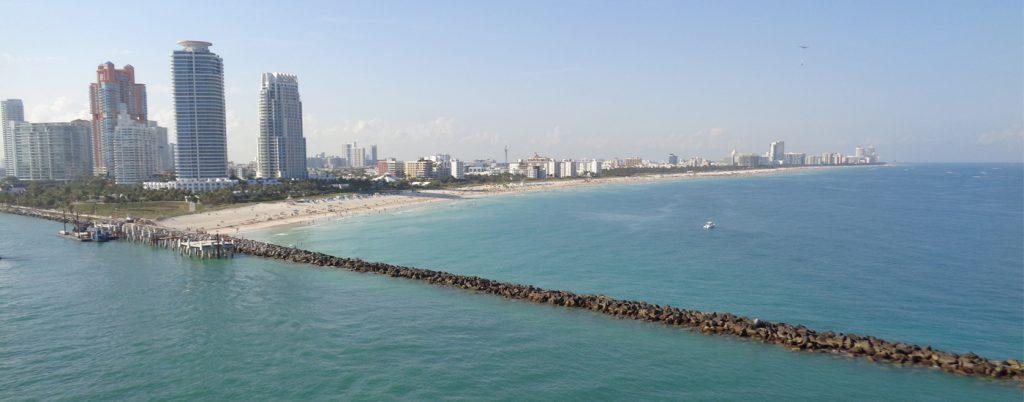Roadtrip Florida & cruise Bahama's