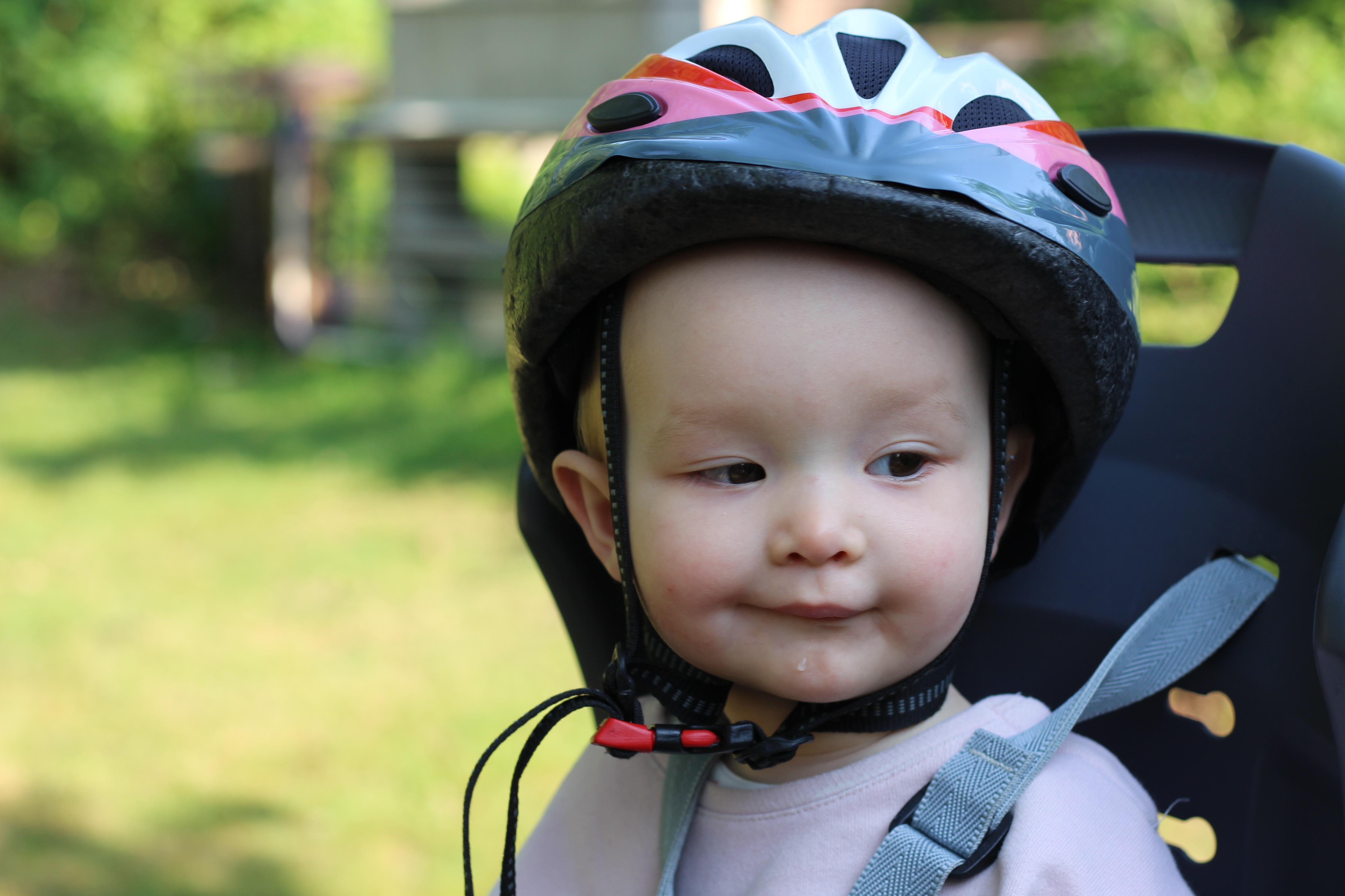 baby fietsen