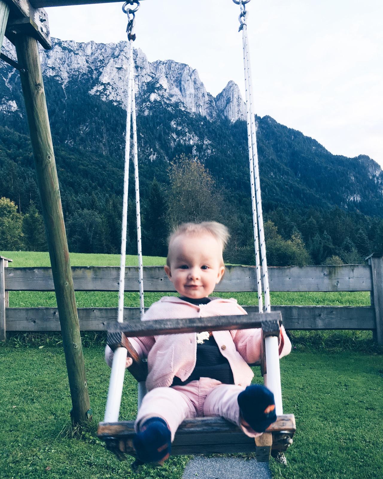 gezinsvakantie Oostenrijk