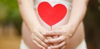 zwanger feestdagen