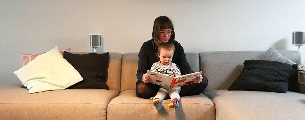 Mama zijn is… (part 2)