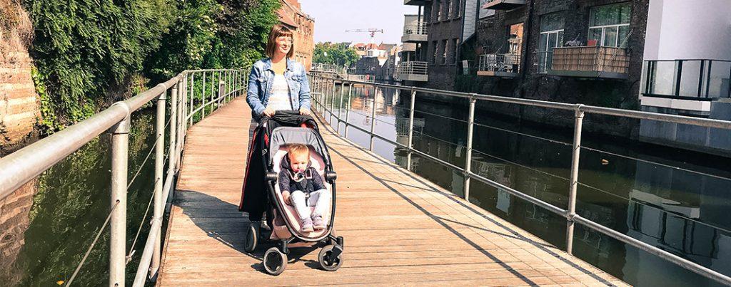 Kindvriendelijk citytrippen in Mechelen