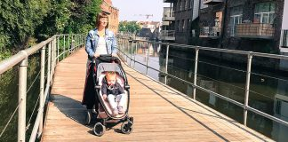 Citytrip Mechelen