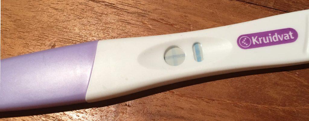 De eerste zwangerschapssymptomen