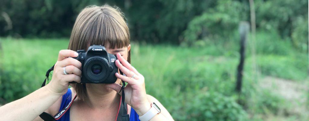 Tips om je baby en peuter te fotograferen