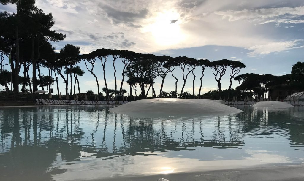 Glamping Vacansoleil