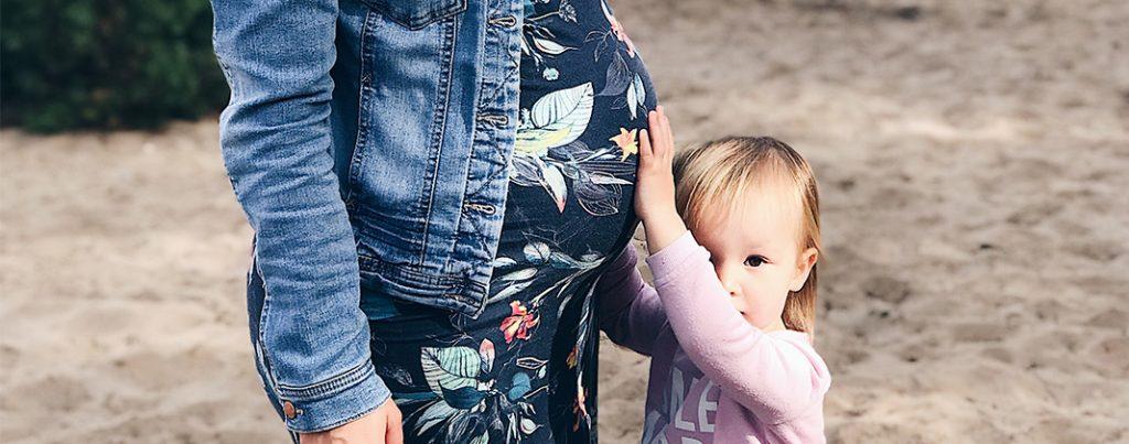 17 dingen waar ik mij als zwangere vrouw wel eens schuldig aan maak