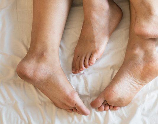 seks na de zwangerschap