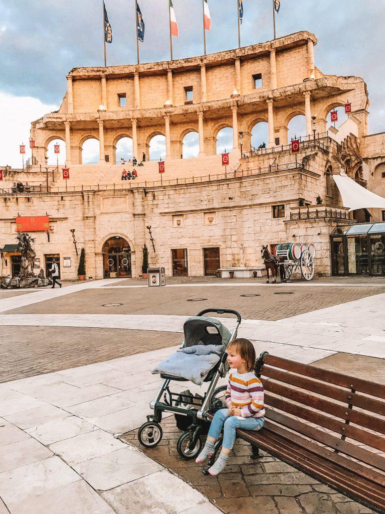 Europapark Colosseo