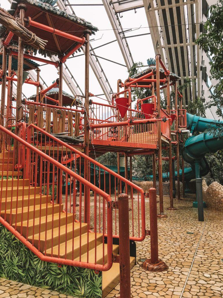 Center Parcs Les Trois Forêts