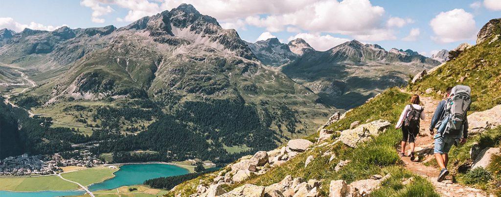 Met Intersoc naar St. Moritz