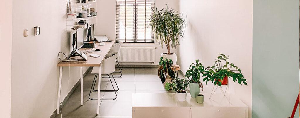 9 tips om samen thuis te werken