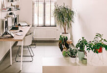 thuiswerk tips