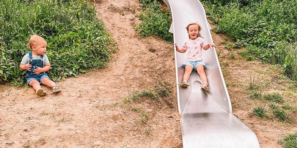 Tips voor zomertrips met kids