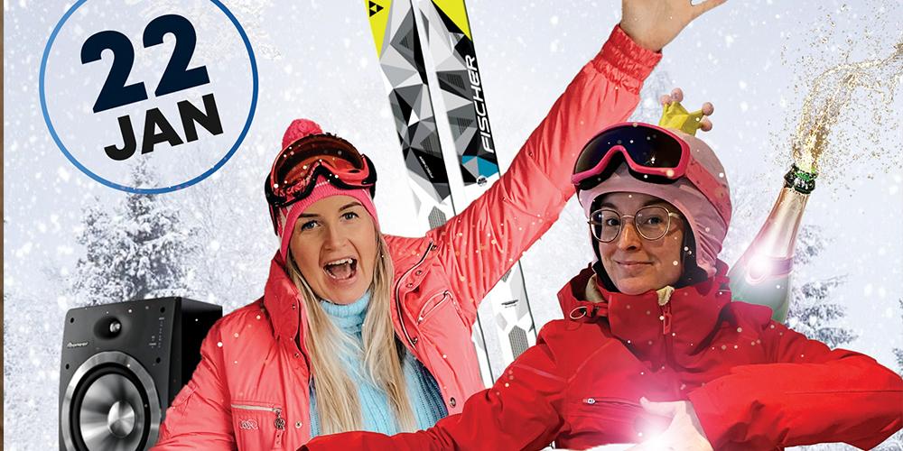 Après-ski party: alles wat je moet weten
